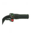 Throttle Grip for Quad Hunter Ref. 6024