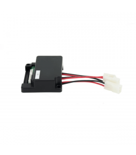 Switchboard for 6V electric car