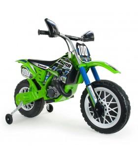 Kawasaki 6V Motorbike
