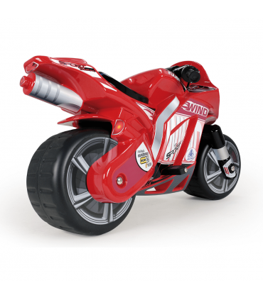 Injusa 6V battery powered Moto Racing
