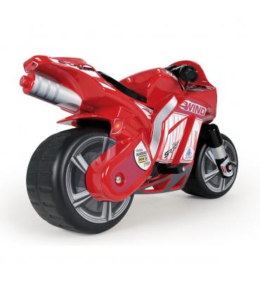 Moto Racing a batería 6V de Injusa