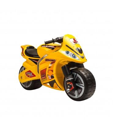 Moto Correpasillos Winner Injusa +3 años