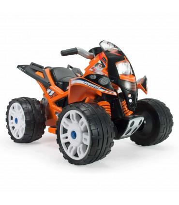 Quad The Beast 6V Injusa