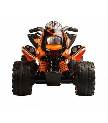 Injusa The Best Quad 6V