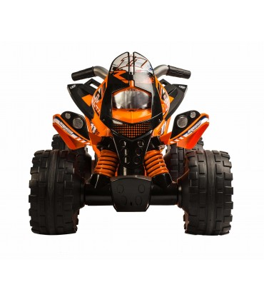 quad a batería 6V para niños 2 años
