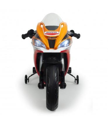 Moto Repsol 12V