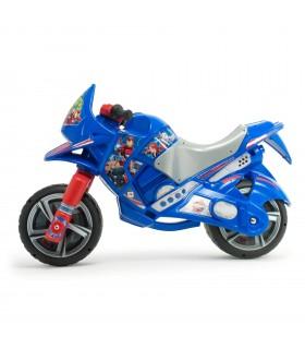 Moto trotteur Avengers Hawk Injusa