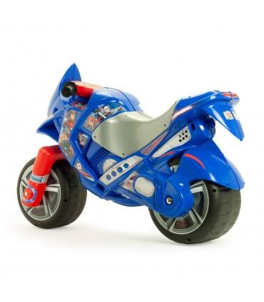 Injusa Avengers Hawk Ride-On Motorbike