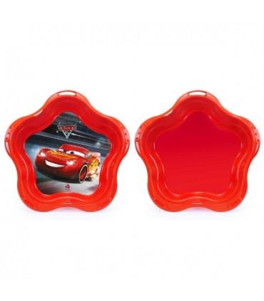 Sandbox Cars Color Rojo