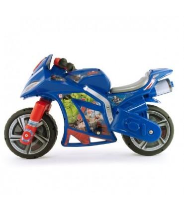 Moto Wind Avengers 6V de Injusa