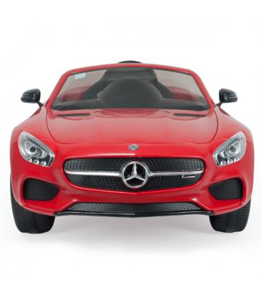 Coche Eléctrico Mercedes Benz GT 6V