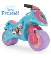Moto Correpasillos Neox Frozen Injusa