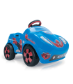 Car Fire The Ultimate Spiderman 6V