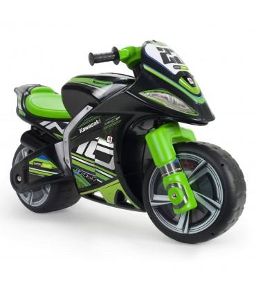 Injusa Kawasaki Winner Ride-On Motorbike