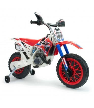 CR Cross Motorbike Battery 6V
