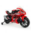 Moto Honda CBR 12V Red Color