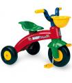 Triciclo Baby Trico Max Verde Injusa