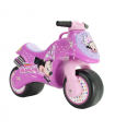 Ride-on Minnie Mouse Pink Colour