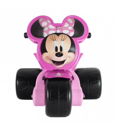 Trimoto Samurai Minnie Mouse 6V Rosa