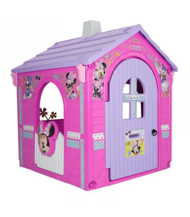 Casa de Juguete Minnie Mouse Color Rosa