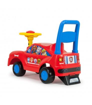 Paw Patrol Racing Car Ride-On