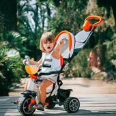 Los triciclos son para el verano... ¡y también para llevarlos contigo en vacaciones! 🌞  Con capota, portabotellas o ruedas anchas para mayor estabilidad, todos nuestros modelos están llenos de detalles que enamoran. 😍  Sin duda, el juguete preferido de los peques y el complemento perfecto para los papis, ¡echa un vistazo a nuestro último post y toma nota! ✏️  👉🏽www.injusa.com  . . #triciclos #verano #juguetesverano #niños #niñas #vacaciones #juguetes #madeinspain #industriajuguetera #blog #Injusa