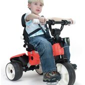 En INJUSA somos firmes defensores del movimiento en los niños, de ahí que nuestro equipo de I+D+i trabaje desde su origen en la investigación de juguetes que les permitan desplazarse y explorar con total seguridad. 🔎  El triciclo es uno de los juguetes que más potencia la movilidad, por eso en nuestro último post os damos las claves para que elijáis el mejor modelo para vuestros hijos. 👧🏽👦  👉🏼 www.injusa.com  . . #triciclos #tricicloevolutivo #niñas #niños #movilidad #movimiento #juegoactivo #equilibrio #autonomía #autoestima #seguridad #industriajuguetera #juguetes #madeinspain #injusa