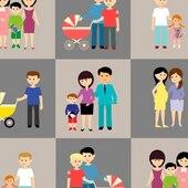 Hoy 15 de mayo es el Día Internacional de la Familia y desde Injusa no hemos querido dejar pasar la oportunidad de recordar los diferentes modelos de familia que existen, dando visibilidad a distintos núcleos que persiguen un mismo objetivo: compartir amor. ❤️  Además, en nuestro blog os proponemos algunos planes muy divertidos para celebrar este día tan entrañable, ¡apunta! 📝  🔎 www.injusa.com  . . #DiaInternacionaldelaFamilia #15mayo #familia #familias #diversidad #niños #niñas #juguetes #jugar #juego #industriajuguetera #Injusa