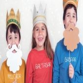 Ya queda muy poquito para que nuestros peques vivan la noche más mágica del año, la llegada de los Reyes Magos de Oriente.✨👳🏾♂️ . Por eso desde INJUSA os damos unos consejos para que sus Majestades se sientan de maravilla cuando visiten vuestra casa.🐪 🎁 . Lee con atención el último post de nuestro blog y, ¡no olvides ningún detalle! 😉  👉🏼 www.injusa.com  . . #Navidad #Navidades #ReyesMagos #niños #niñas #magia #ilusión #nochemágica #regalos #juguetes #industriajuguetera #INJUSA