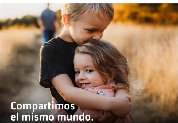 COMPARTIENDO MUNDOS: DÍA INTERNACIONAL DE CONCIENCIACIÓN SOBRE EL AUTISMO